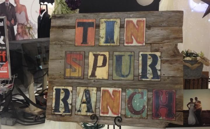 Corporate Events at Tin Spur Ranch
