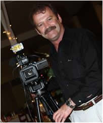 Rick Lemmons Photographer for Tin Spur Ranch Wedding Venue in Victoria Texas